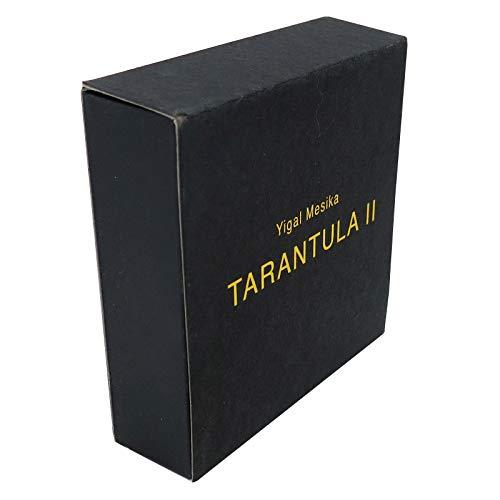 Tarantula II (Instrucciones en línea y Gimmick) por Yigal Mesika