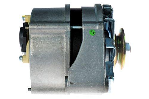 HELLA 8EL 011 711-681 Generator - 55A