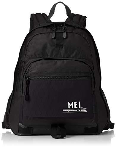 [メイ] リュック Scrambler Packs A4収納 Black One Size