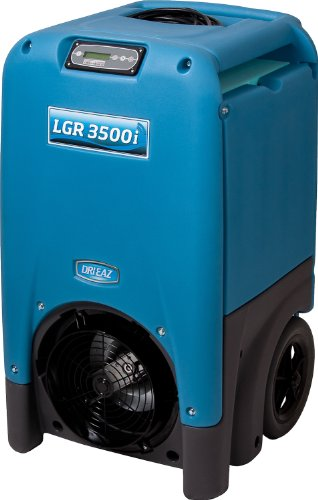 Fantastic Deal! Dri-Eaz LGR 3500i Commercial Dehumidifier with Pump, Industrial, Durable, Portable, ...