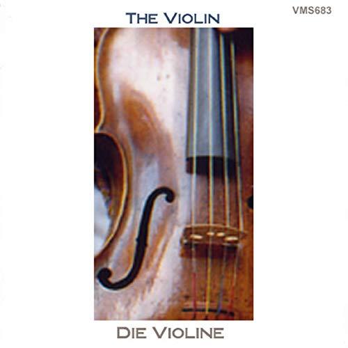 Violin Concerto in F Major: II. Grave