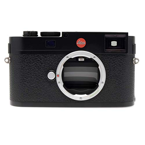 Leica M (Typ 262) 24MP Compact Digital Rangefinder...