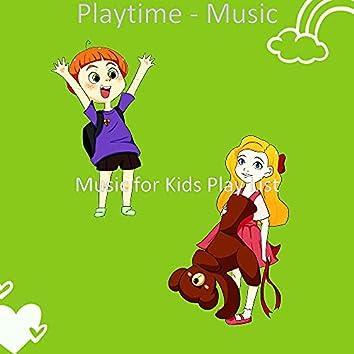Playtime - Music