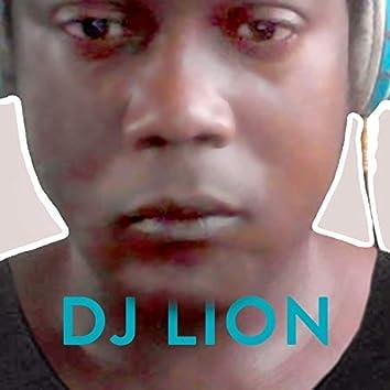 Dj I Lion Mus One Music Hard Corp Love Music