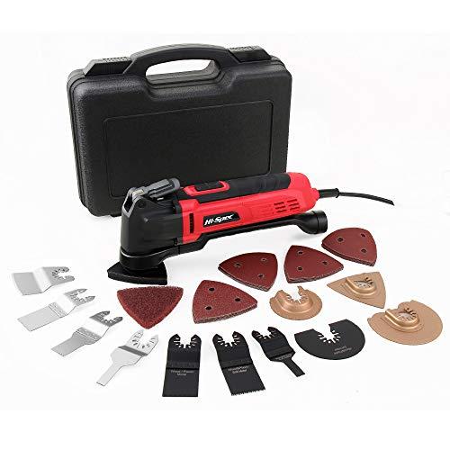 Hi-Spec Products -  Hi-Spec 300W