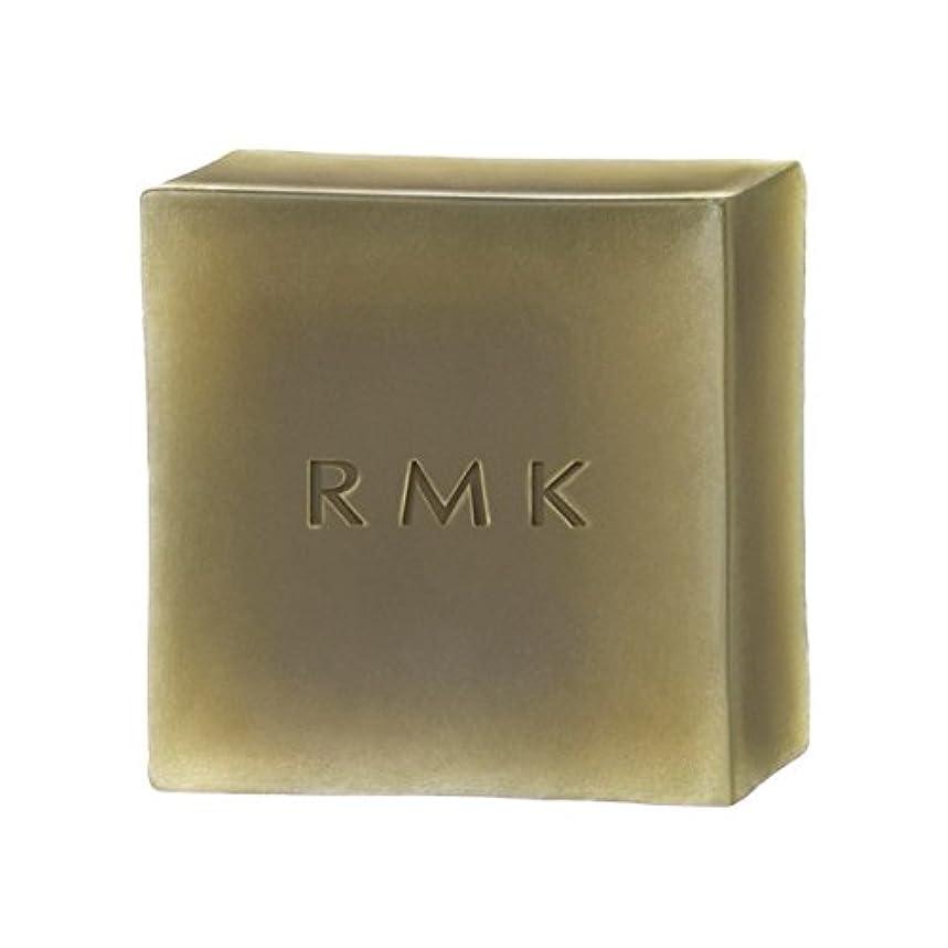 方程式ショットサイトRMK(アールエムケー) スムース ソープバー 130g
