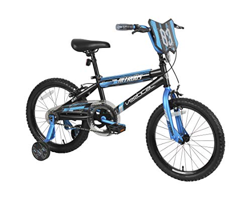 """Dynacraft Vertical Nitrous 18"""" Bike with Removable Training Wheels"""
