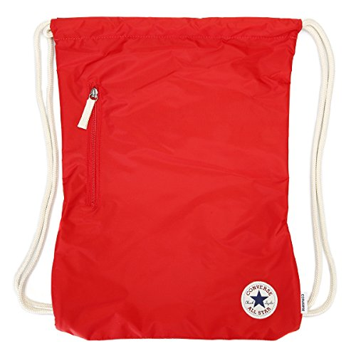 Converse Gymsack 13634C Red Rot 600