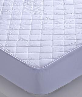 Mash Protector de colchón Reversible Cama 90 X 190/200. Microfibra