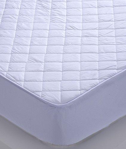 Mash Protector de colchón Impermeable Cama 90 X 190/200. Microfibra