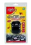 Retro, ratones, martas especiales para automóviles, camping, caravana, máquinas agrícolas.