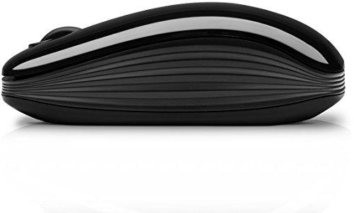 HP Z3200 Mouse Wireless, Nero