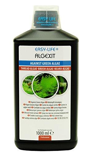 Easy Life AlgExit Sauberes Wasser ohne Algen, 1000 ml