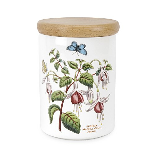 Best Price Portmeirion Botanic Garden Airtight Canister, Small