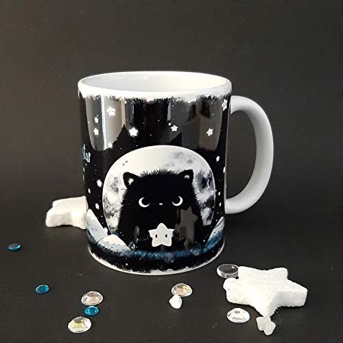 Katzentasse Tasse