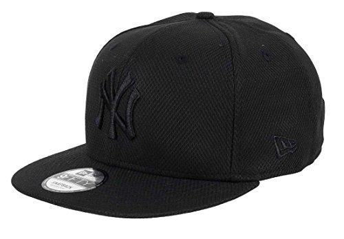 New Era 9Fifty New York Yankees MLB Tonal Diamond Era Negro...