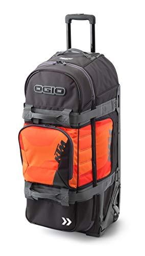 New OEM KTM 2020 Black/Orange Travel Bag 9800 By Ogio Collection - 3PW200023700