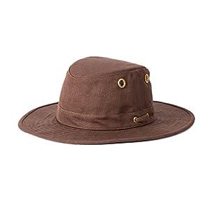 Tilley Endurables Hemp Hat Mocha 7 1/2