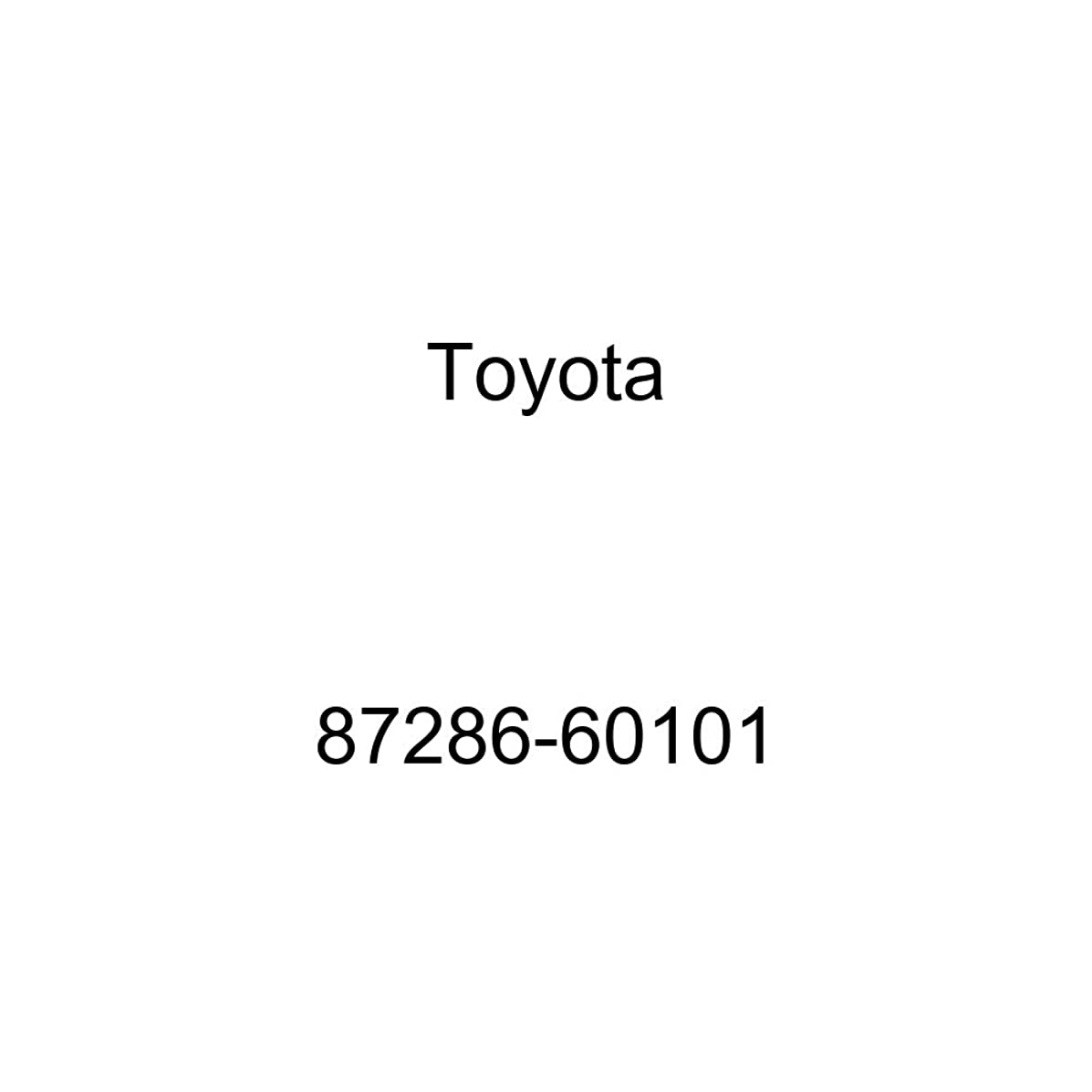 Toyota 87286-60101 Heater Control Cable Sub Assembly