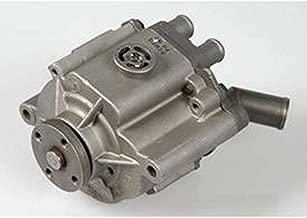 Eckler's Premier Quality Products 33-186151 Camaro Air Injection Reactor (AIR) Pump, 327ci 4-Barrel Carburetor,