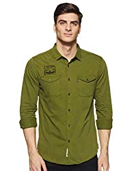 Best Men's Slim Fit Casual Shirts In 2020