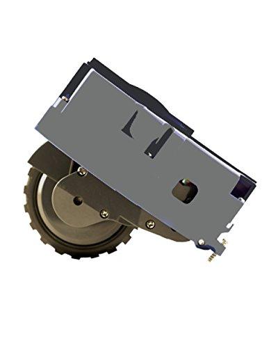 iRobot 4420152 Roomba 500 600 700 800 900 Serie- Original Rechts Rad Modul, Right Wheel Module