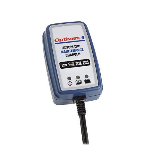 TecMate Optimate TM400, Bleu