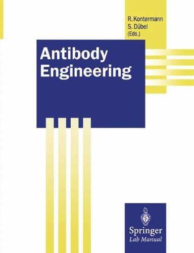 Antibody Engineering (Springer Lab Manuals) (English Edition)