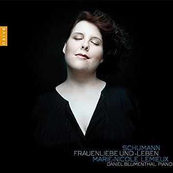 Schumann: Frauenliebe Und-Leben