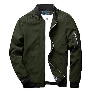 Best big green jacket Reviews