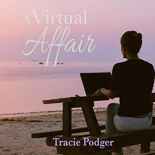 A Virtual Affair cover art