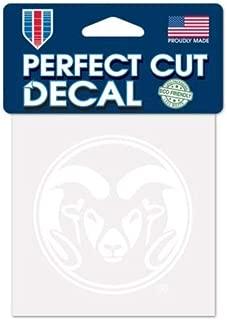 WinCraft NCAA Colorado State University Rams Logo 4