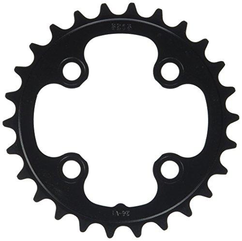 Truvativ Kettenblatt Schutz MTB - Plato para Bicicleta de montaña