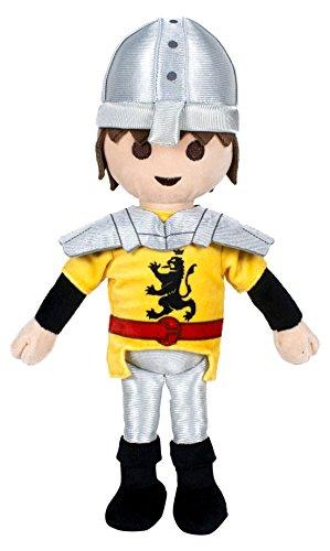 Famosa Softies - Playmobil Peluche 40 cm Caballero Medieval, (760014482)