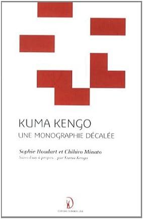 Kuma Kengo, une monographie décalée
