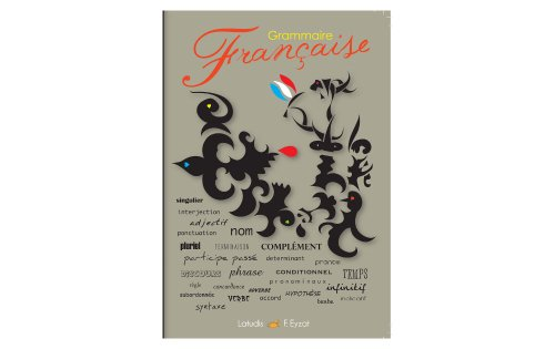 Grammaire française (French Edition)