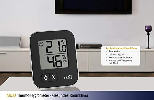 Dostmann digitales Thermo-Hygrometer - 3