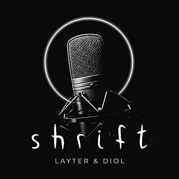 Shrift (feat. Diol)