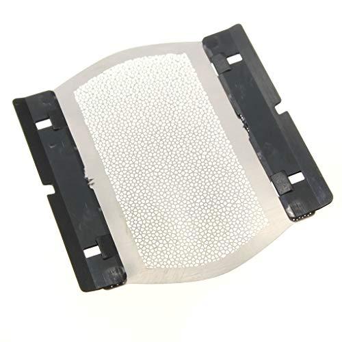 Wuqiong 11B Rasoir électrique de Remplacement Rasoir Foil Cutter pour Braun Series 110 120 130 1 140 150 5684 5685