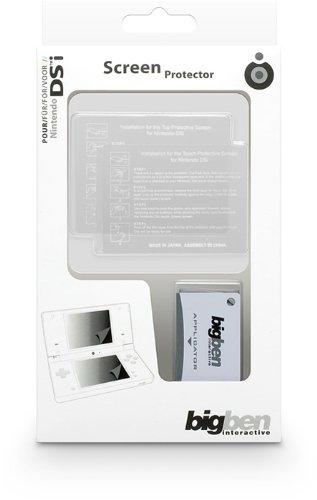 Protezioni per schermo per Nintendo DS