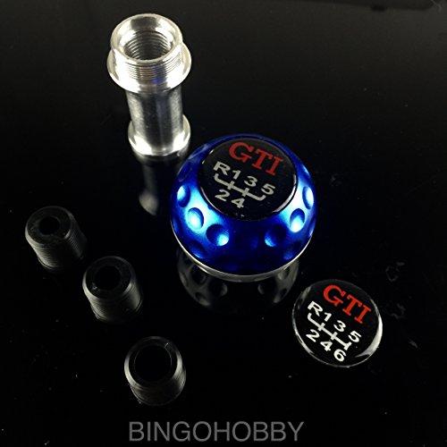 Bingohobby Pomos de palanca de cambios Car Gear Knob Universal de ...