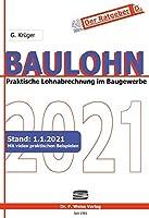 Baulohn 2021: in der betrieblichen Praxis