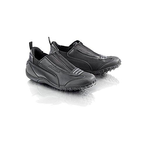 AXO Stiefel Reißverschluss, schwarz, Größe: 44