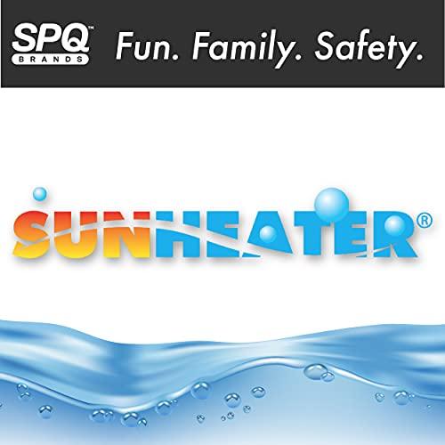Smart Pool S601 Pool Solar Heaters