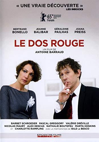 Portrait of the Artist ( Le dos rouge ) [ NON-USA FORMAT, PAL, Reg.0 Import - France ]