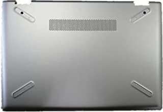 Laptop Bottom Case Cover D Shell for HP Pavilion 14-c000 Chromebook Color Silvery