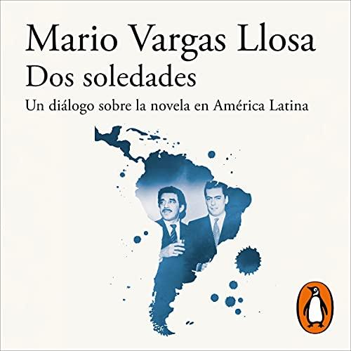 Dos soledades (Spanish Edition) cover art