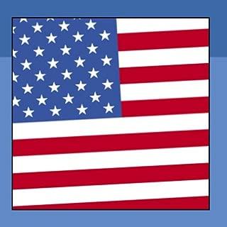 U.S.A. - Stars Spangled Banner, Amerikanische Volkslieder, United States of America, Amerika Song - Single