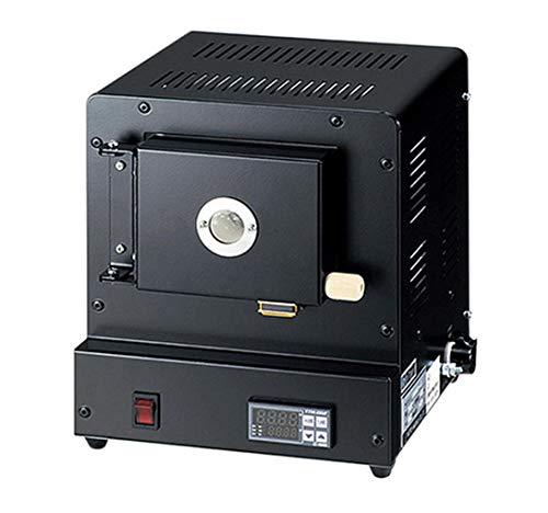 アズワン 小型電気炉 mini-BS I ブラック/1-3962-22