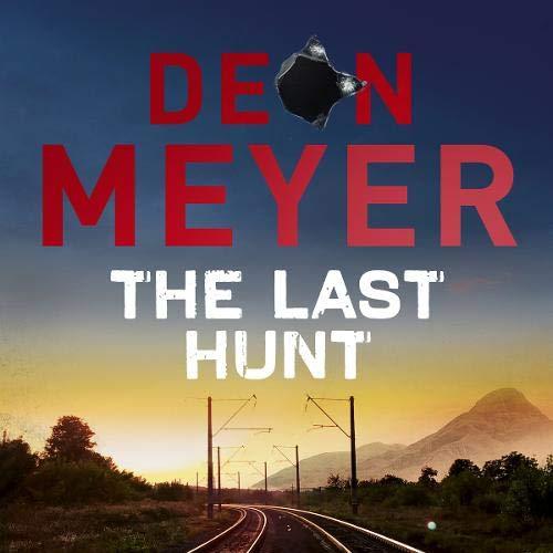 Couverture de The Last Hunt